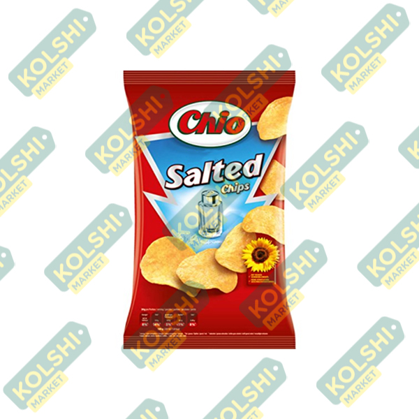 Chio Salted Chips 100g