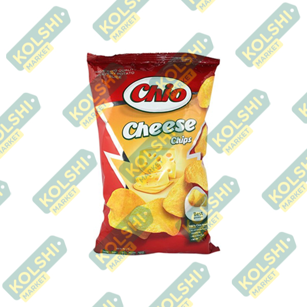Chio Cheese Chips 100g