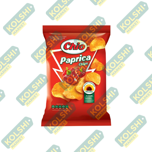 Chio Paprica Chips 100g